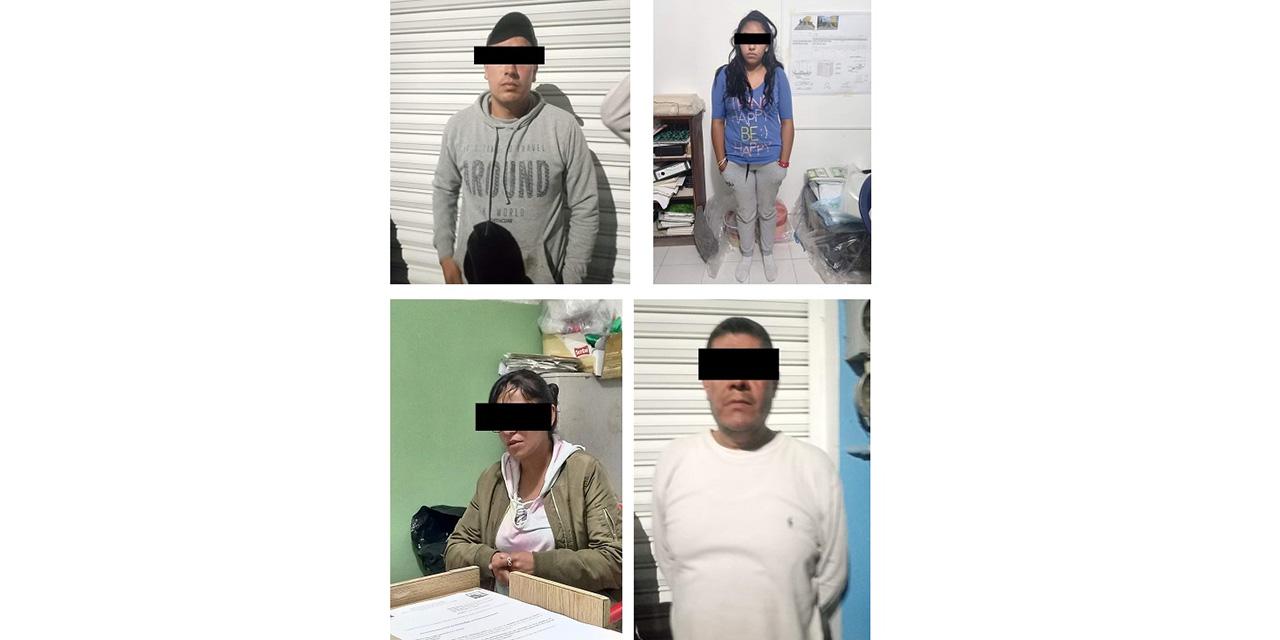 Caen defraudadores en agencia de Huajuapan   El Imparcial de Oaxaca