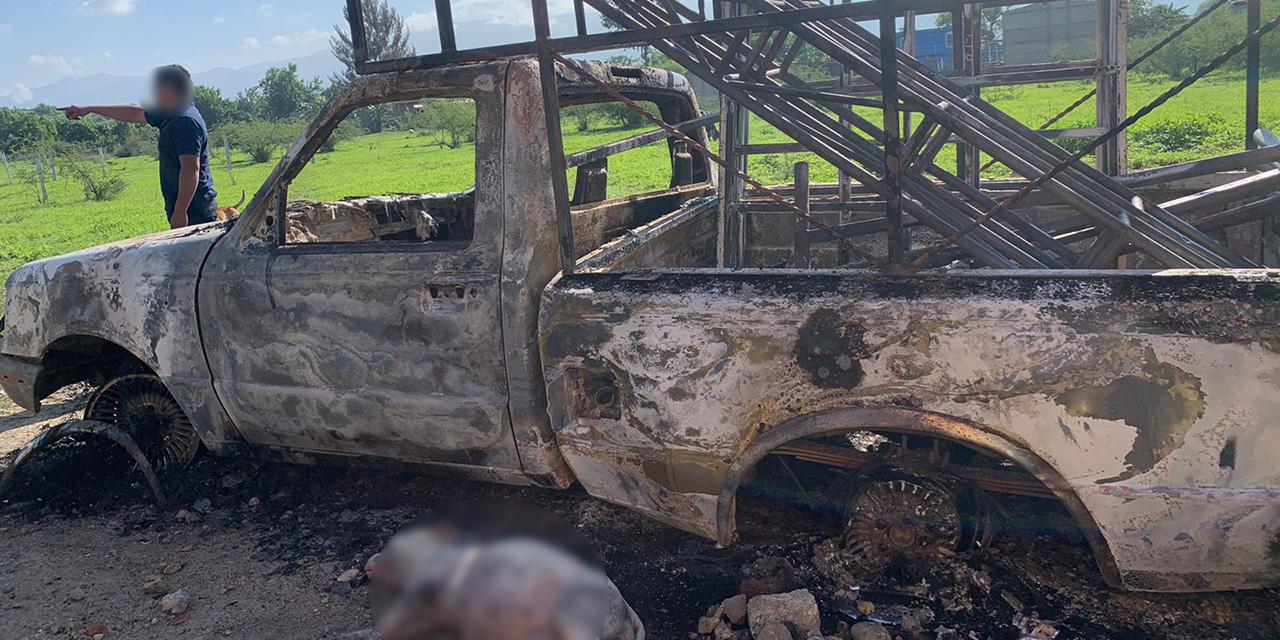 Siembran terror en una Familia de Etla   El Imparcial de Oaxaca