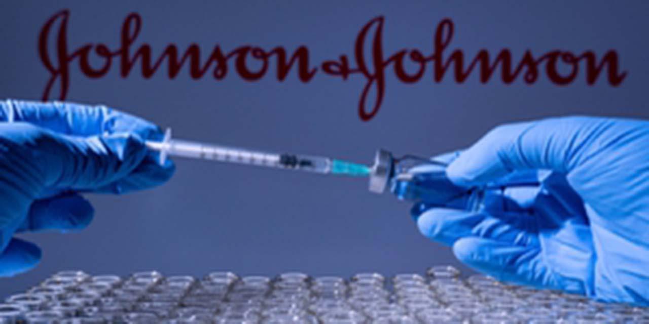 Advierten que vacuna Johnson & Johnson puede causar trastorno degenerativo | El Imparcial de Oaxaca
