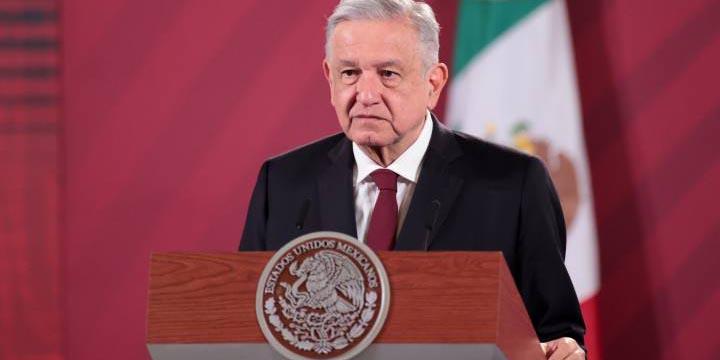 López Obrador anuncia que por el momento no comprará vacunas covid para niños | El Imparcial de Oaxaca