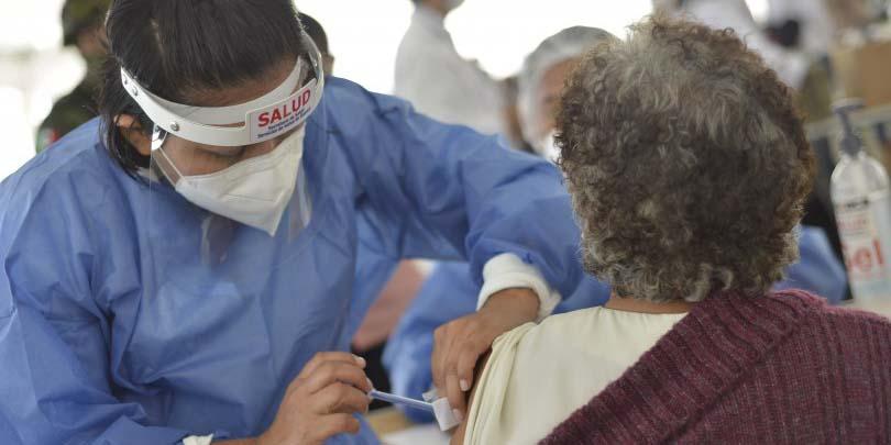Estudios afirman que las vacunas covid protegen contra la variante delta | El Imparcial de Oaxaca
