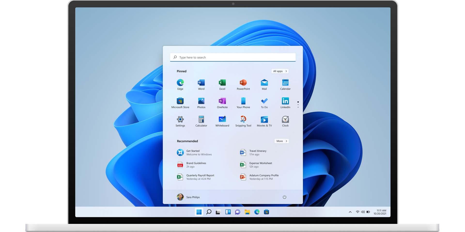 Microsoft dará 10 días para regresar de Windows 11 al Windows 10   El Imparcial de Oaxaca