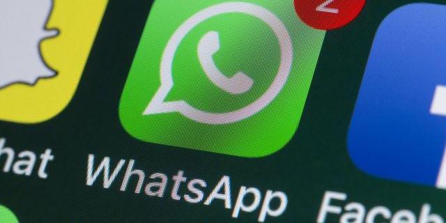 WhatsApp bloquea 2 millones de usuarios de la India | El Imparcial de Oaxaca