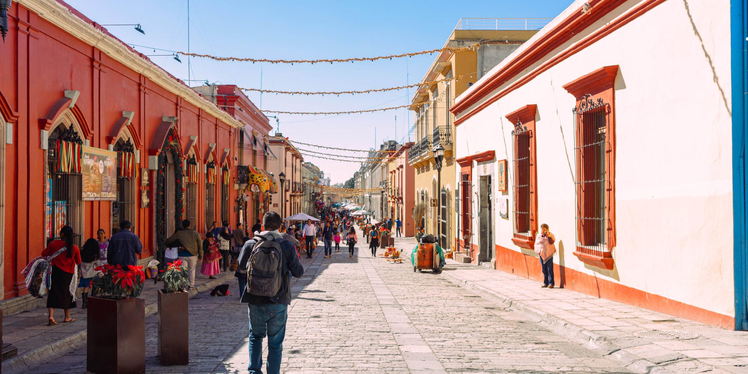 ¿Cuáles son los mejores hoteles de Oaxaca según las reviews de sus huéspedes? | El Imparcial de Oaxaca