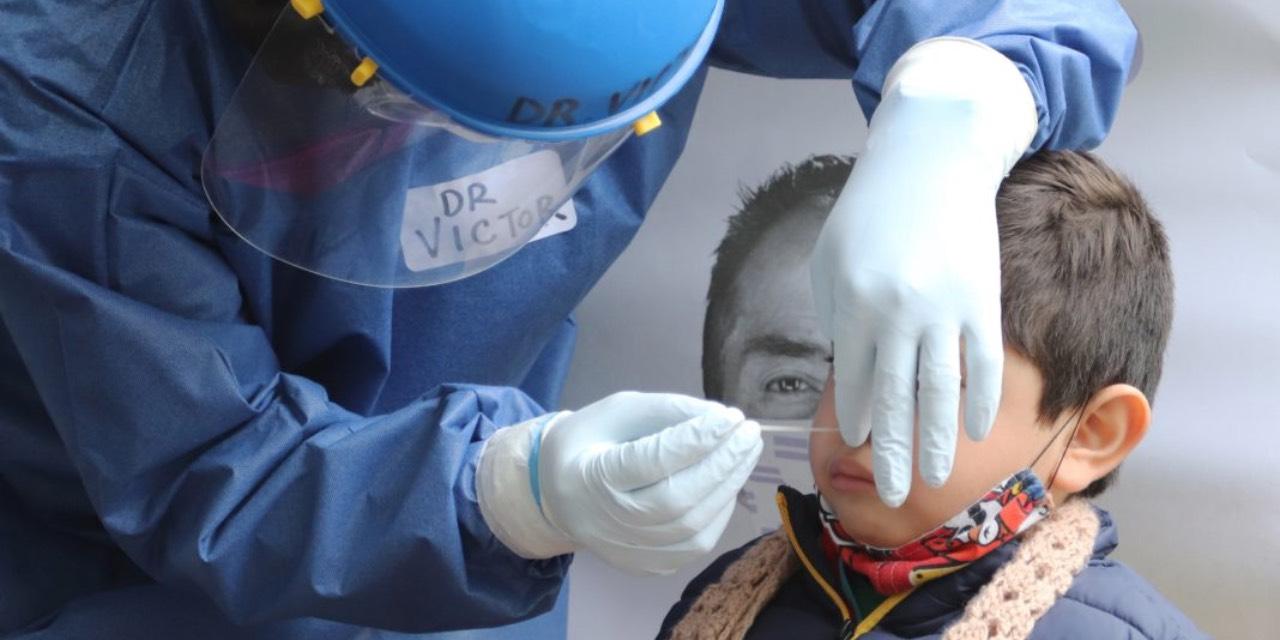 Preparan unidad pediátrica ante un posible aumento de casos covid-19 en niños | El Imparcial de Oaxaca