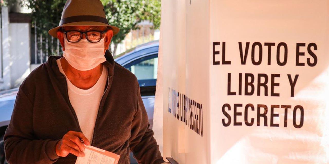 Congreso aprueba Decreto para que el IEEPCO convoque a elecciones a Gobernador | El Imparcial de Oaxaca