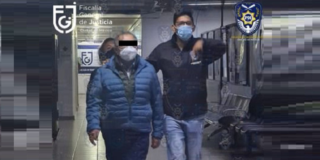 Conceden suspensión contra orden de aprehensión a Saúl 'N', aún así seguirá en prisión provicional | El Imparcial de Oaxaca