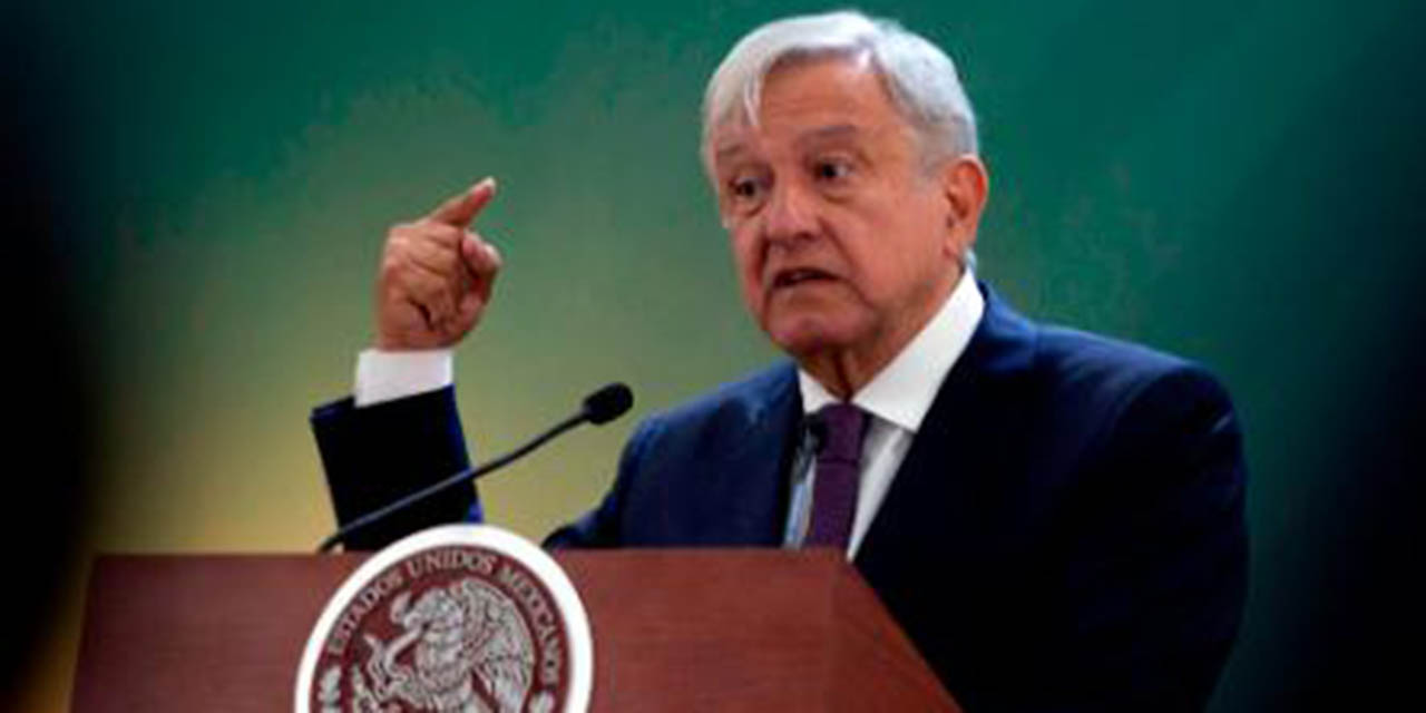 No es obligatoria la carta compromiso para regreso a clases presenciales: AMLO   El Imparcial de Oaxaca
