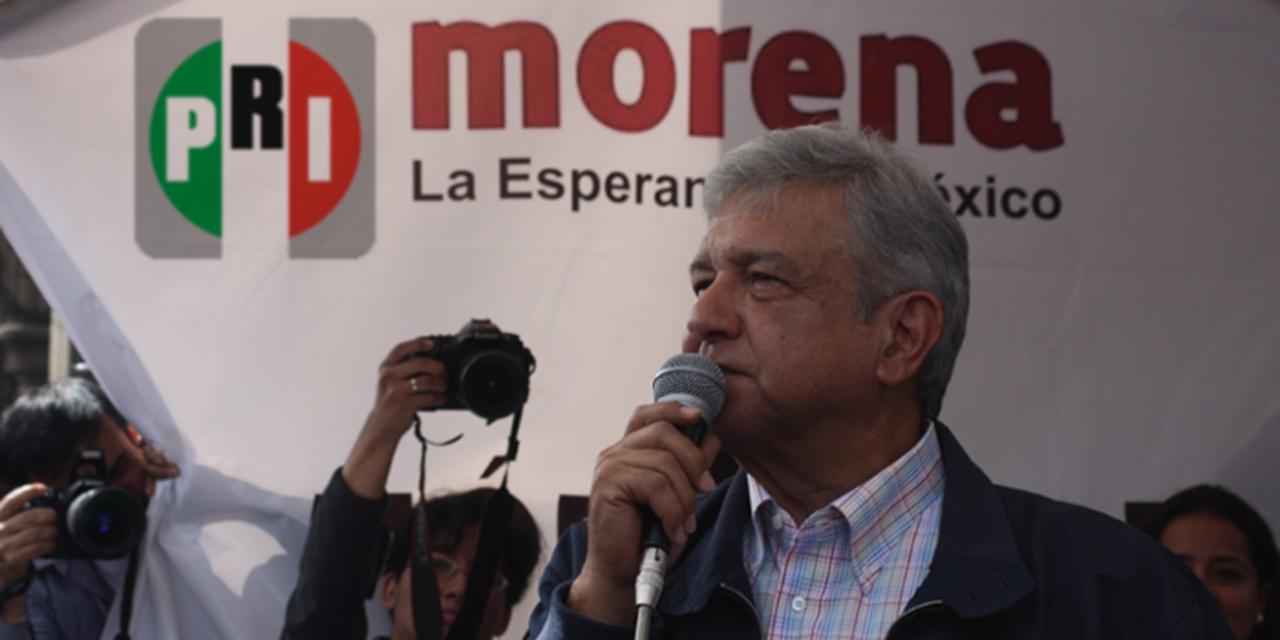 """Alianza """"Primor"""" fractura grupo parlamentario de Morena   El Imparcial de Oaxaca"""