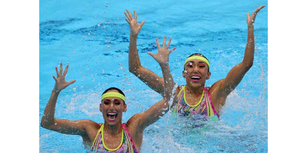 Las 'Sirenas Mexicanas' avanzan a la final en Tokio 2020   El Imparcial de Oaxaca