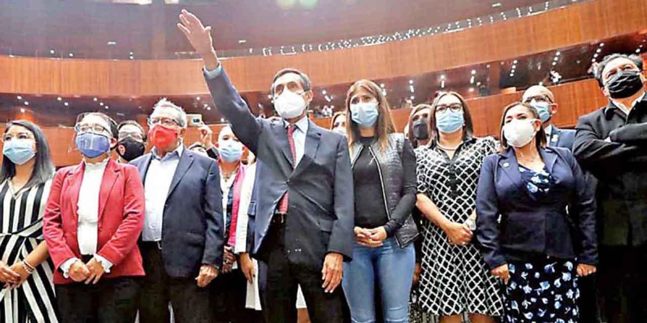Alistan presupuesto austero; priorizarán programas sociales y obras   El Imparcial de Oaxaca