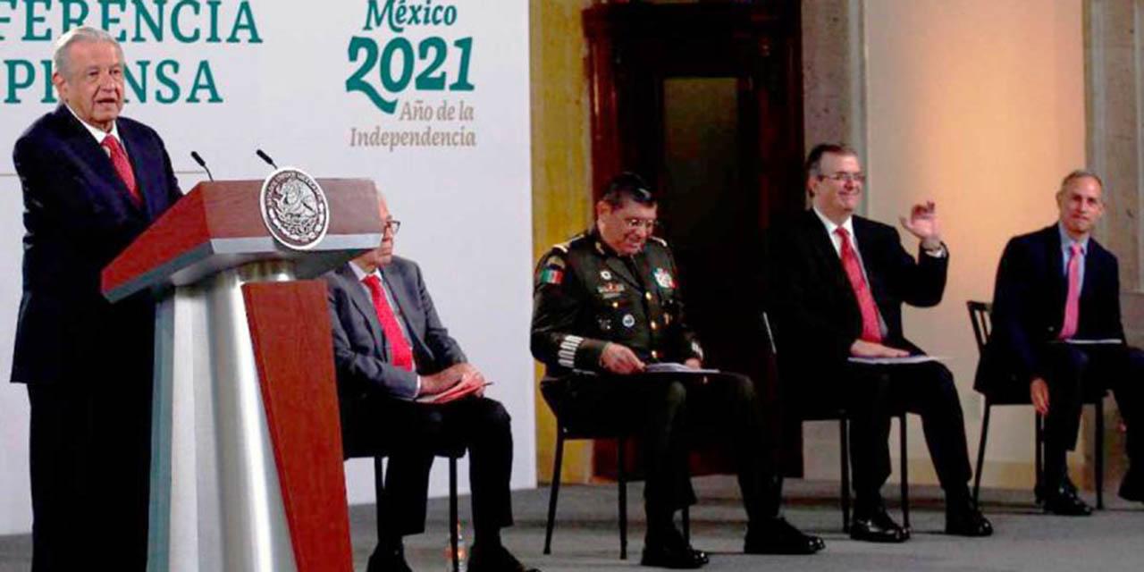 'Si hay maestros que no quieren dar clases, no hay problema' | El Imparcial de Oaxaca