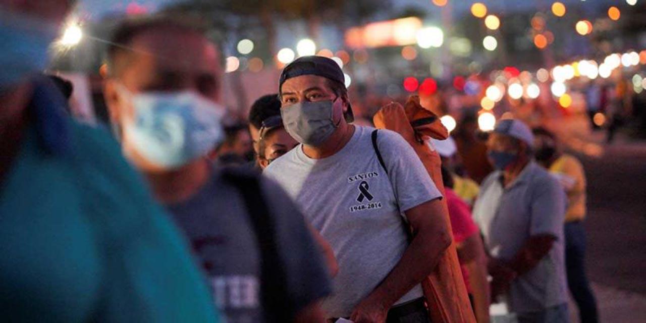 Chihuahua prevé transitar a semáforo verde el próximo viernes | El Imparcial de Oaxaca
