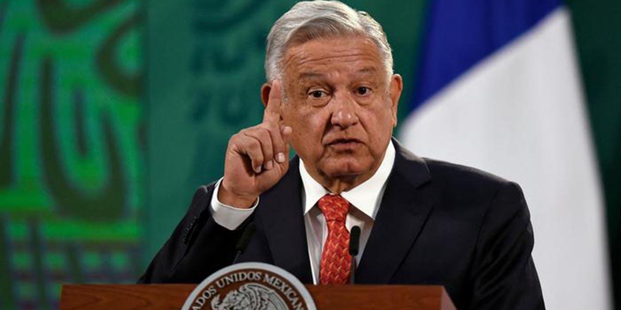 3er Informe de Gobierno de Andrés Manuel López Obrador | El Imparcial de Oaxaca