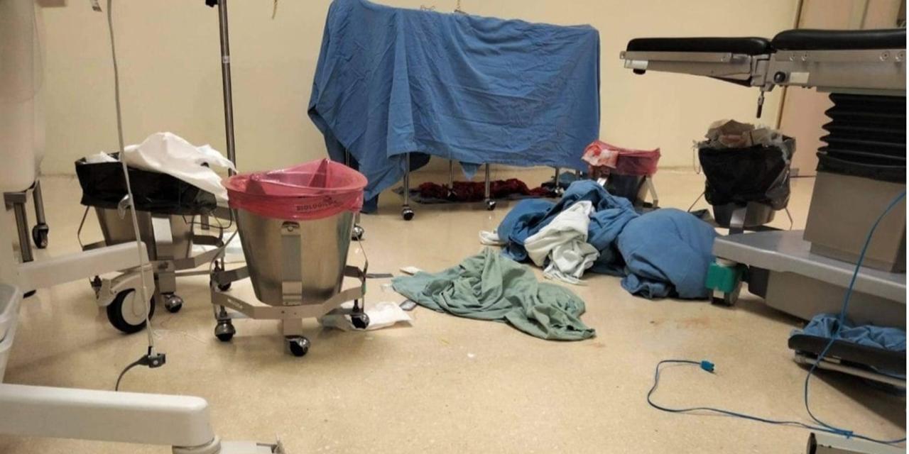 Se multiplican las clínicas de SSO con basura acumulada | El Imparcial de Oaxaca