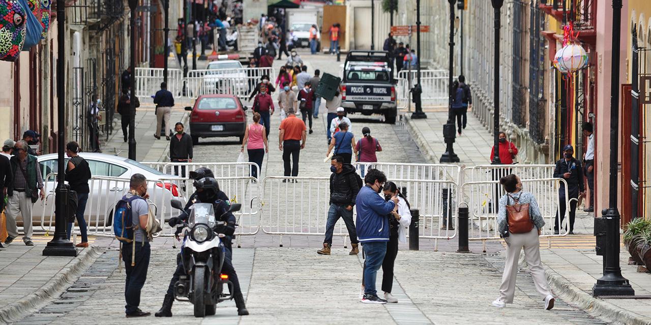 Concentra Oaxaca de Juárez 18.4% de muertes por Covid | El Imparcial de Oaxaca
