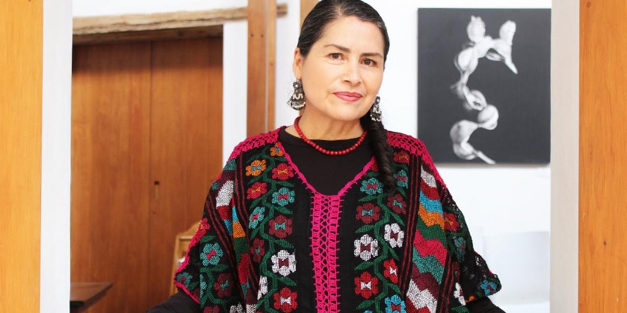 Poeta oaxaqueña gana el Premio Nacional de Poesía Infantil | El Imparcial de Oaxaca