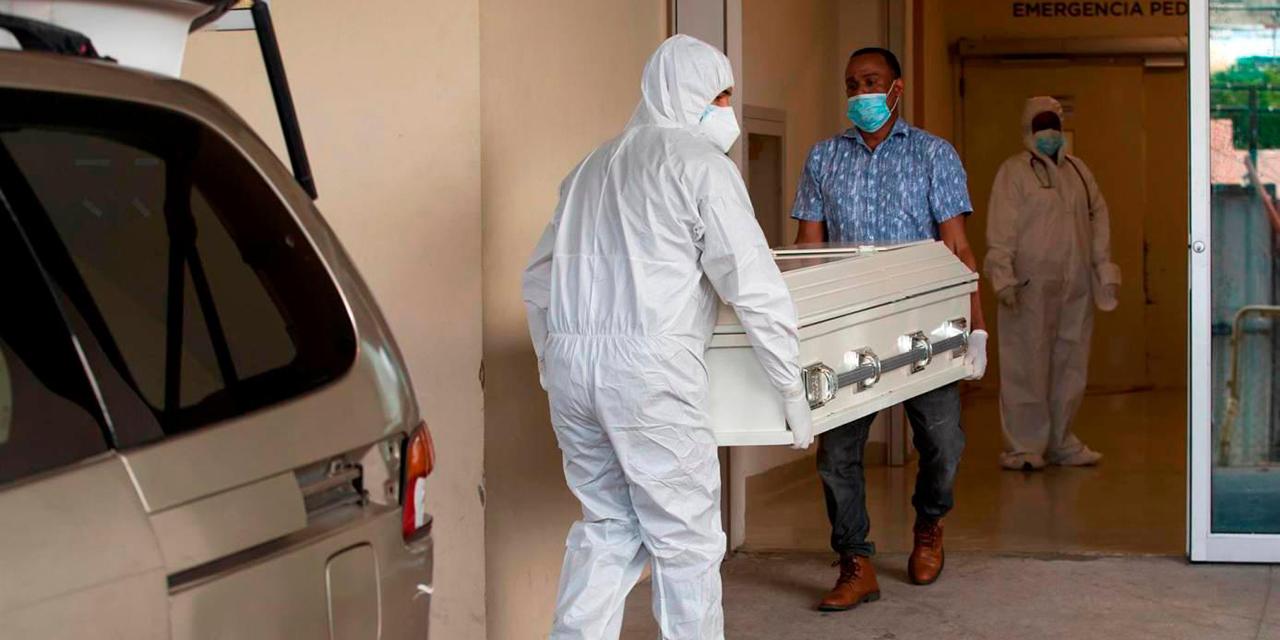 Pega coronavirus a policía de Salina Cruz | El Imparcial de Oaxaca