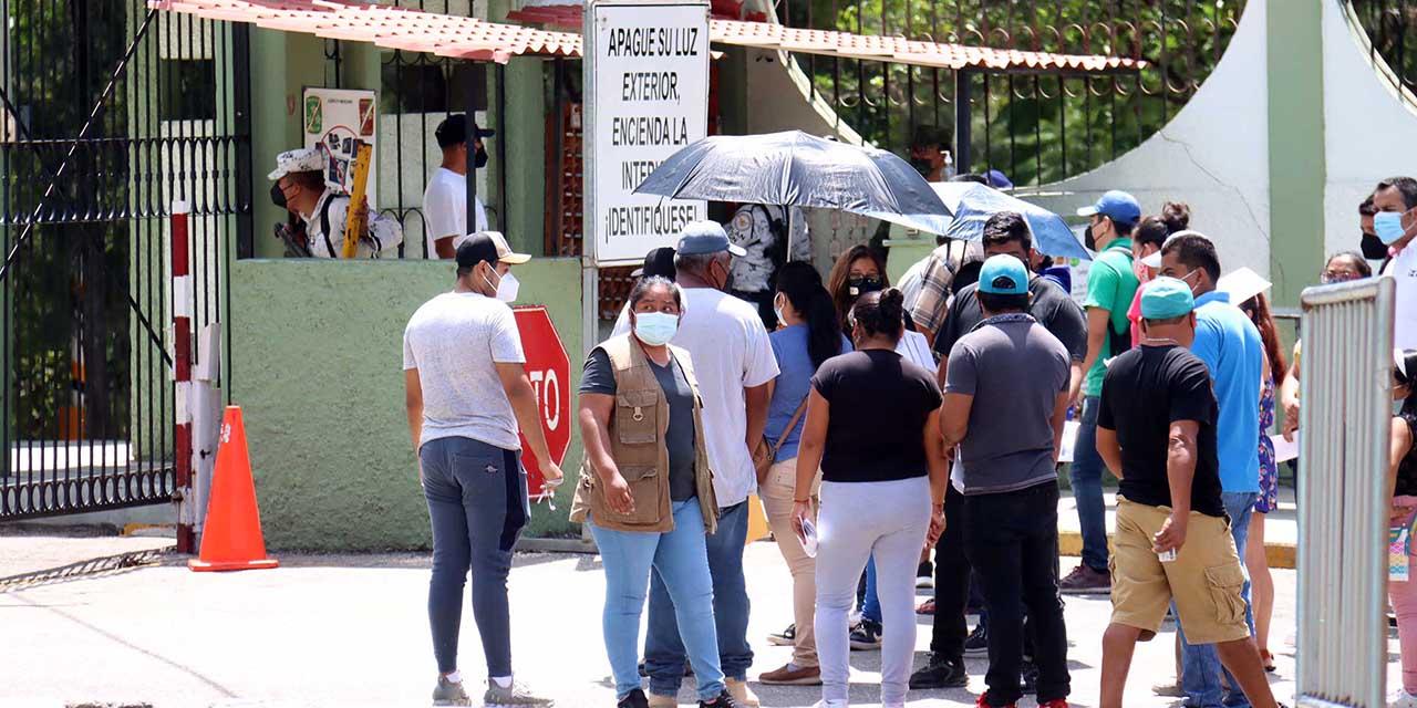 Especialistas piden no caer en pánico y fomentar vacunación | El Imparcial de Oaxaca