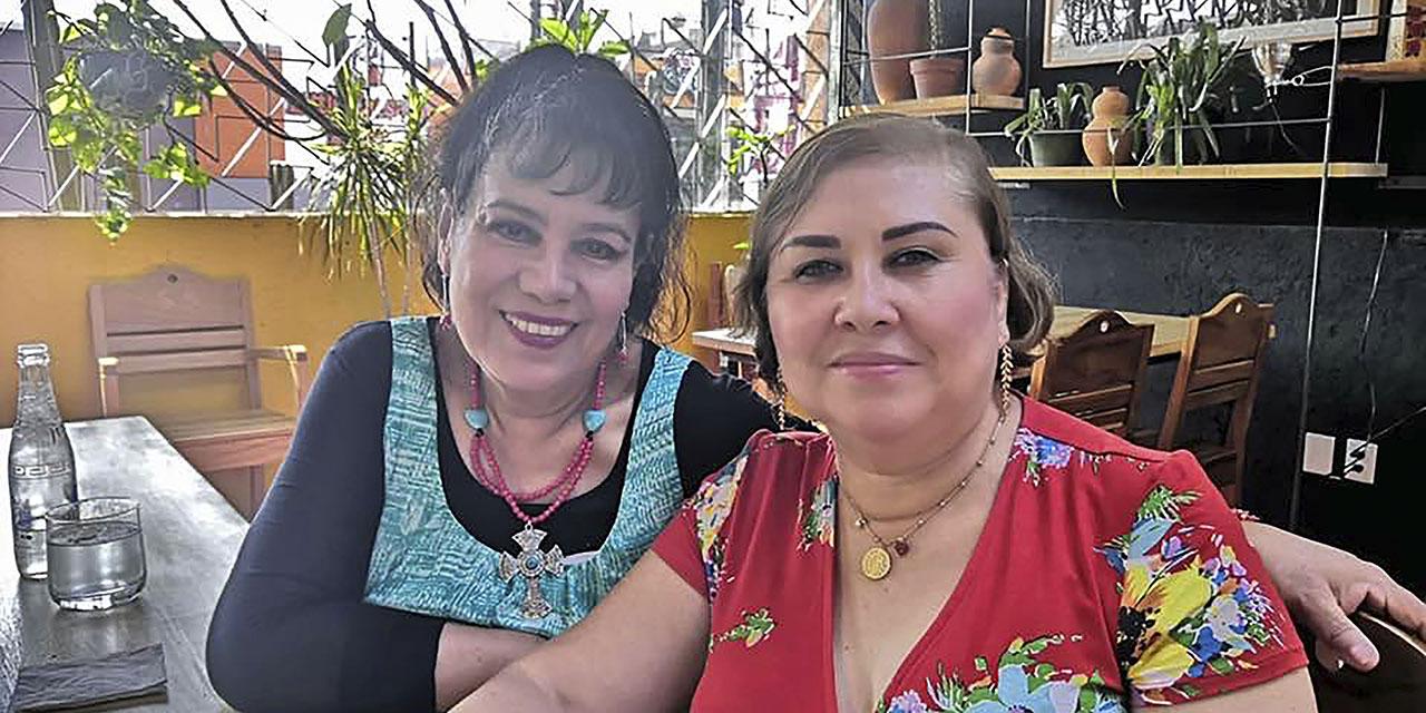 Cuelgas y parabienes para Ada Estela | El Imparcial de Oaxaca