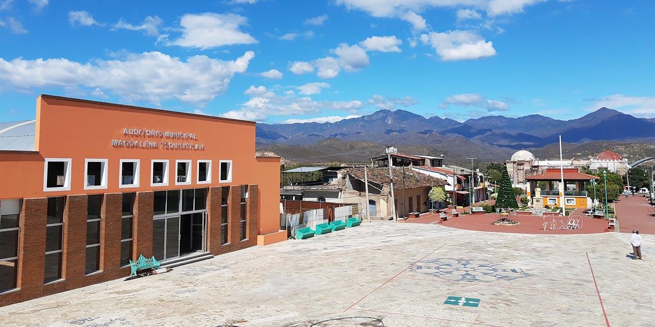 Disminuyen contagios de Covid-19 en el Istmo | El Imparcial de Oaxaca
