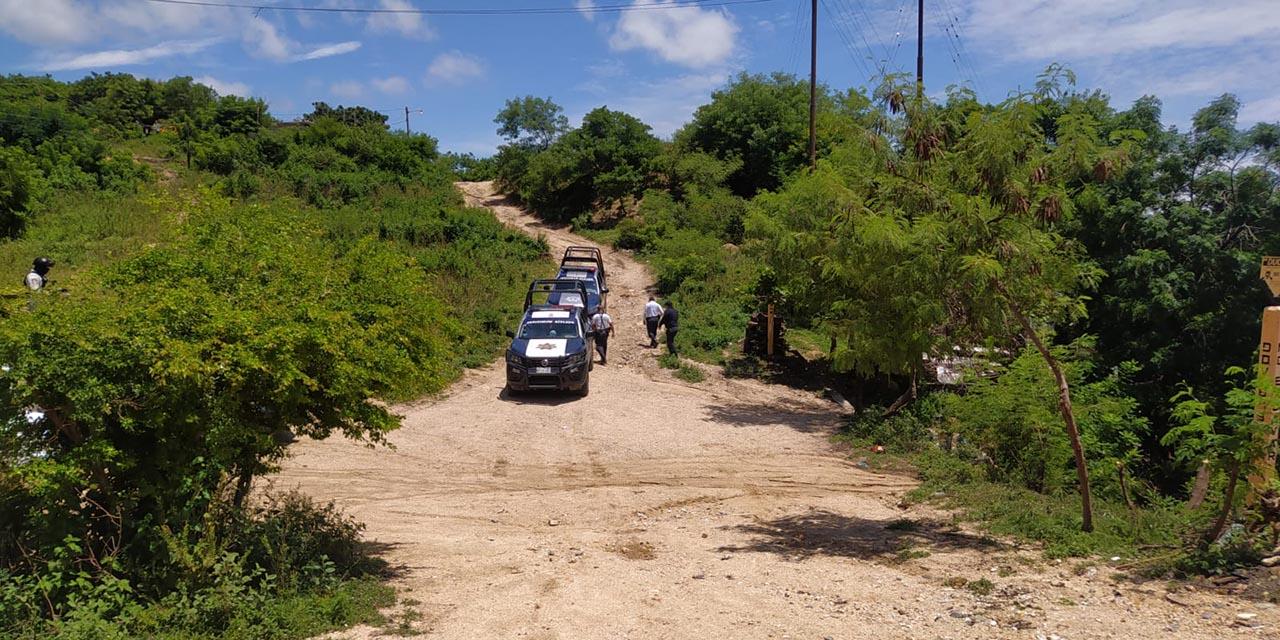 Falsa alarma de un hombre herido de bala moviliza a policía de Salina Cruz   El Imparcial de Oaxaca