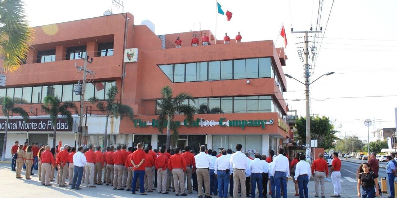 Preparan elecciones en sindicato petrolero   El Imparcial de Oaxaca