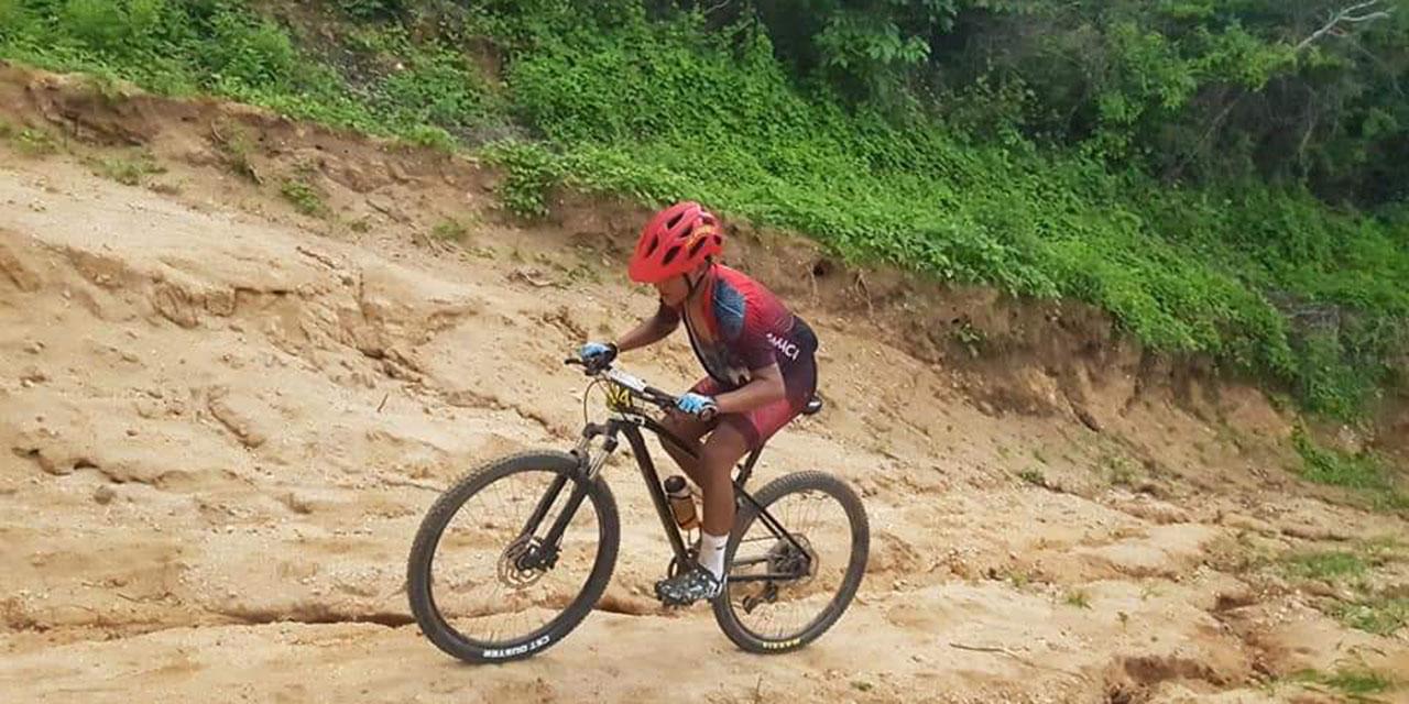 Asociación ciclista alista Duatlón Yuku Tavi | El Imparcial de Oaxaca