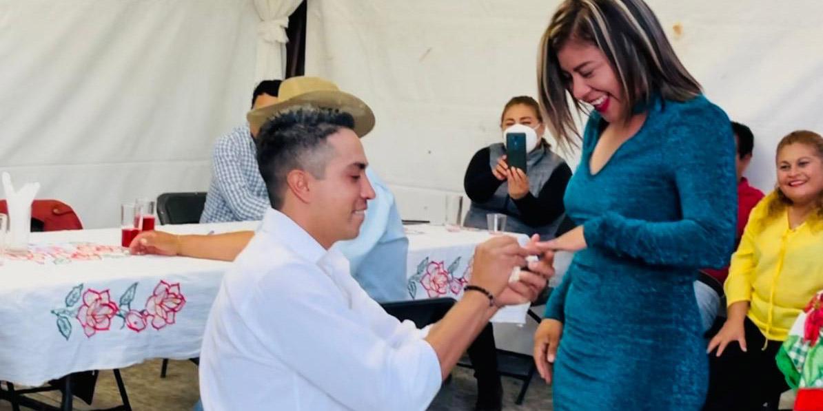 ¡Da Melissa el sí! | El Imparcial de Oaxaca
