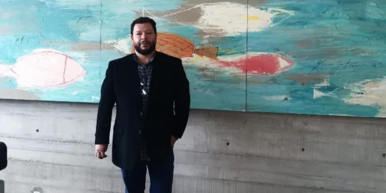 Benjamín Fernández: Un oaxaqueño seducido por la ciudad de Guadalajara   El Imparcial de Oaxaca