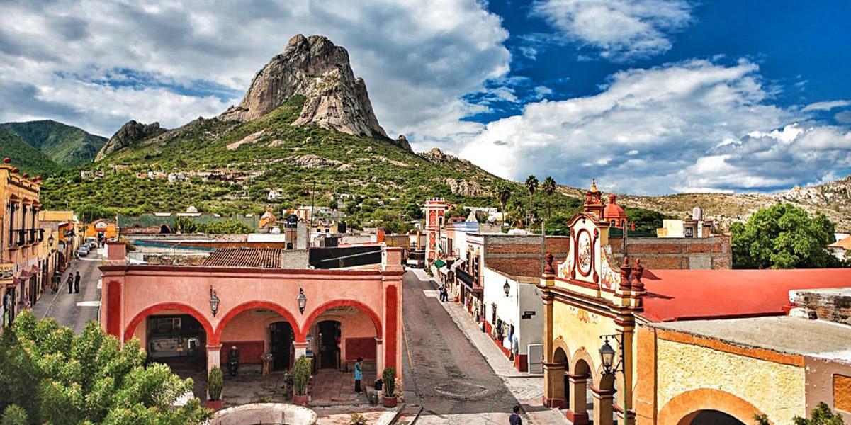 Descubre los cinco Pueblos Mágicos más visitados de México | El Imparcial de Oaxaca