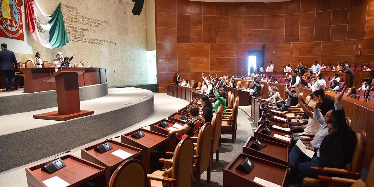 Por brote de Covid, aplazan comparecencias en el Congreso local   El Imparcial de Oaxaca