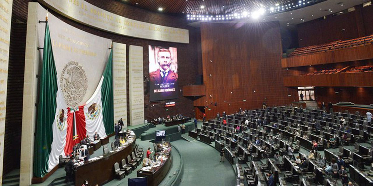 Morena y aliados tendrán 278 de 500 diputaciones | El Imparcial de Oaxaca
