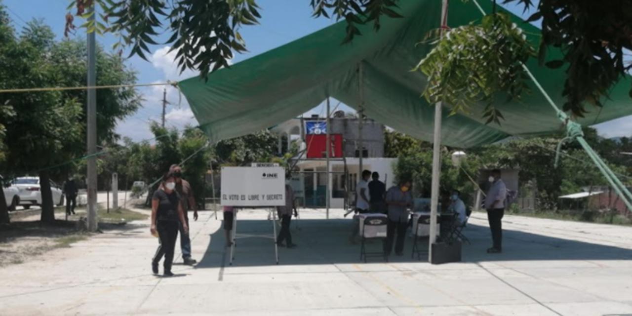 Molestia por consulta popular en la Costa oaxaqueña   El Imparcial de Oaxaca