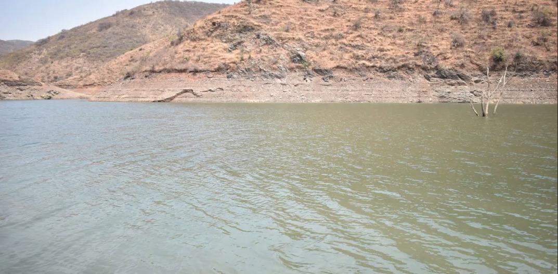 Presas del país se recuperan tras lluvias; BC rompe récord de calor con 50.4 grados   El Imparcial de Oaxaca