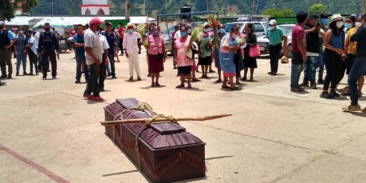 Reportan feminicidio de adulta mayor en Mazatlán Villa de Flores | El Imparcial de Oaxaca