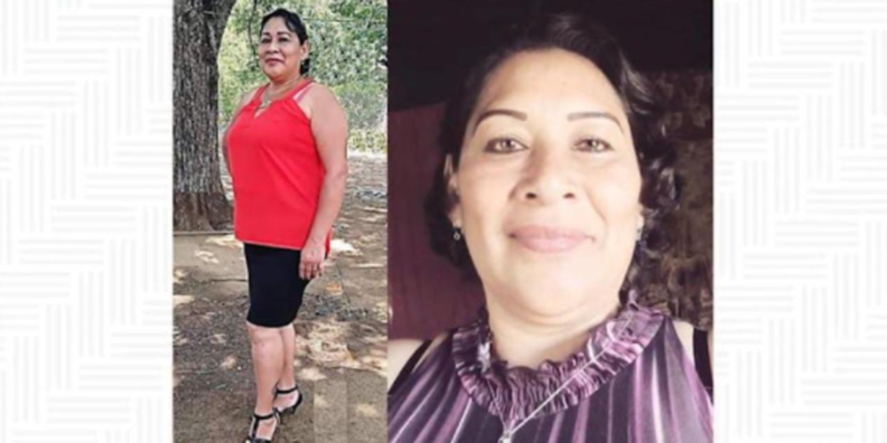Mujer desaparece en Zaachila   El Imparcial de Oaxaca