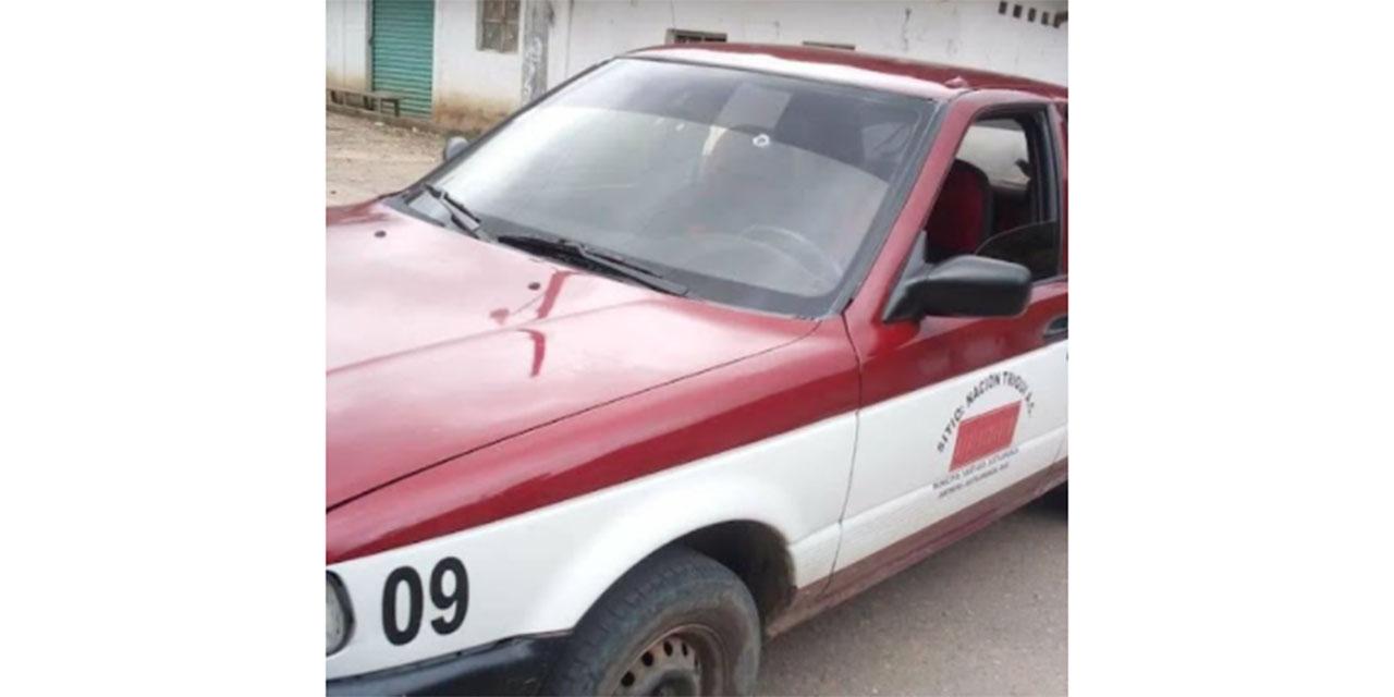 Emboscan a ex profesor en zona Triqui   El Imparcial de Oaxaca
