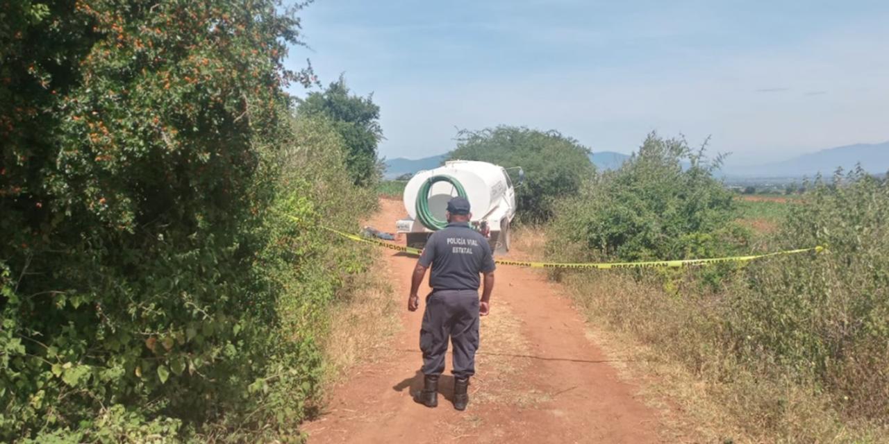 Artero asesinato en Tlacolula | El Imparcial de Oaxaca