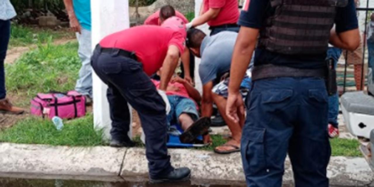 Perros atacan a joven en Puerto Escondido; le dejan 14 mordeduras | El Imparcial de Oaxaca