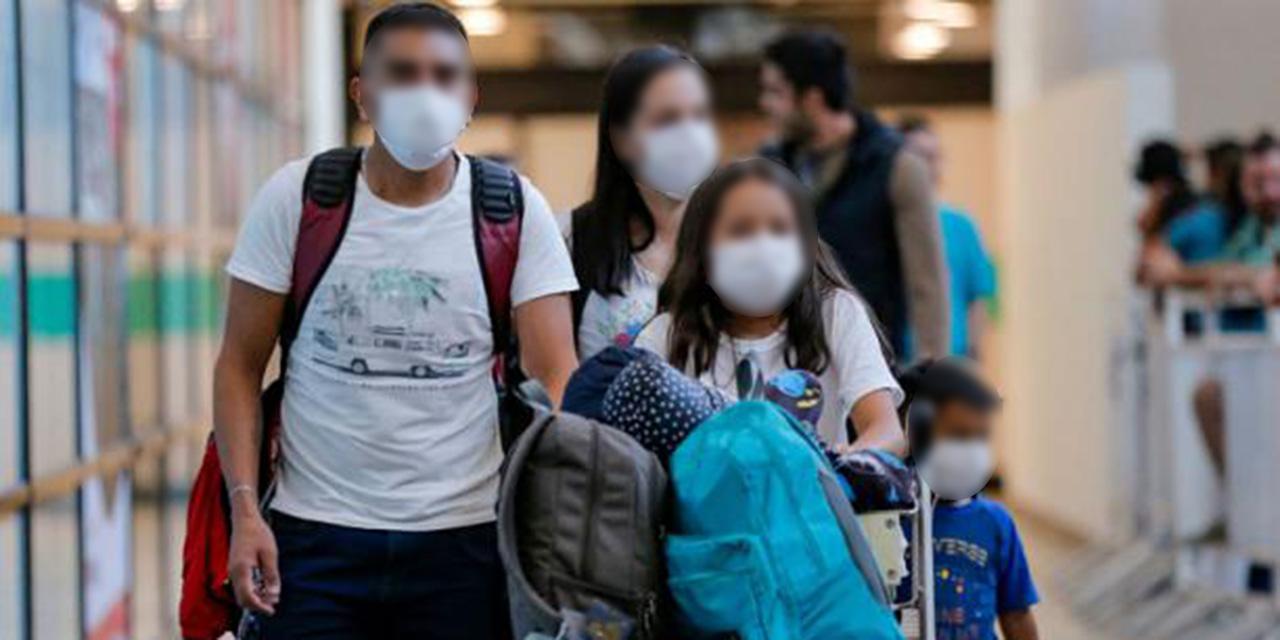 Los SSO reportan 149 nuevos casos confirmados de Covid-19   El Imparcial de Oaxaca