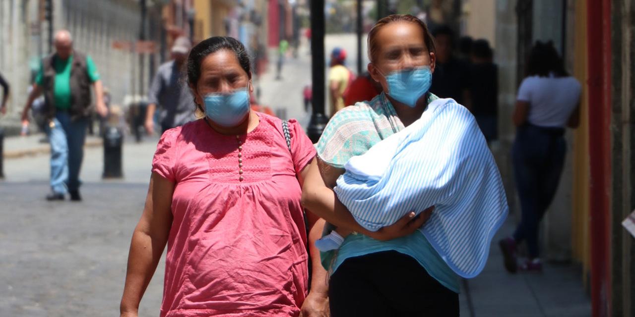 Oaxaca registra hoy 37 personas fallecidas a causa del covid-19 | El Imparcial de Oaxaca
