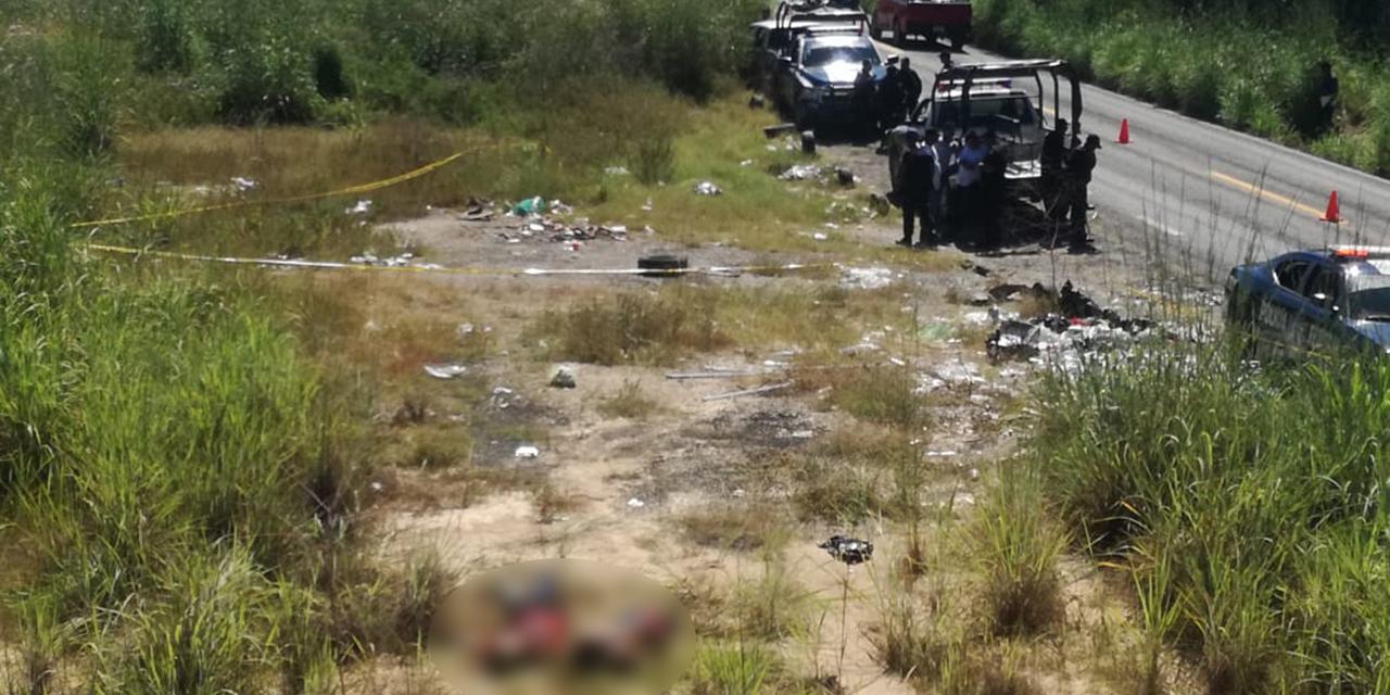 Oaxaca, Pinotepa y Juchitán  lideran homicidios dolosos | El Imparcial de Oaxaca
