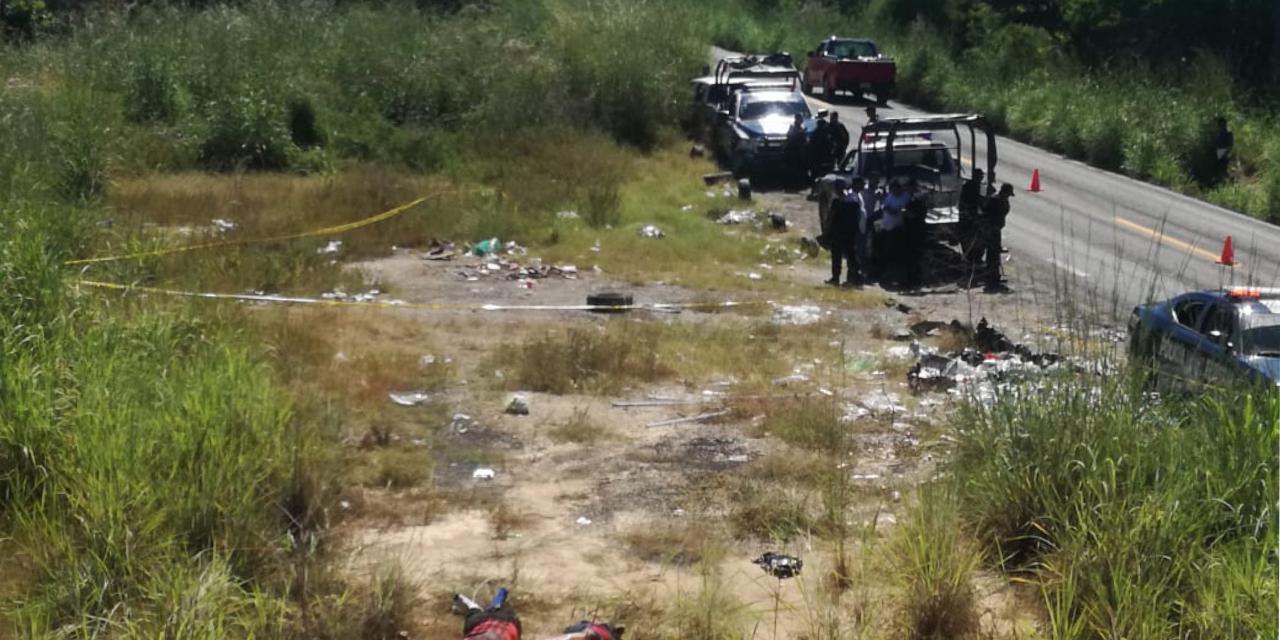 Oaxaca, Pinotepa y Juchitán lideran homicidios dolosos   El Imparcial de Oaxaca