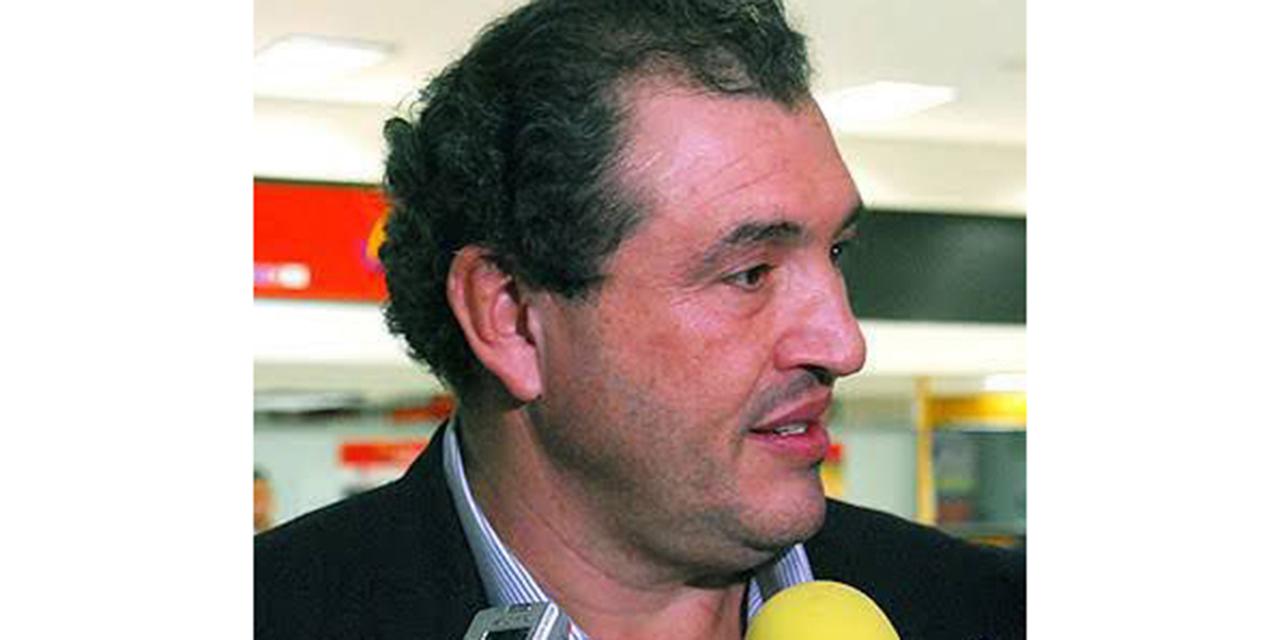 Muere Julio Esponda, abogado oaxaqueño   El Imparcial de Oaxaca