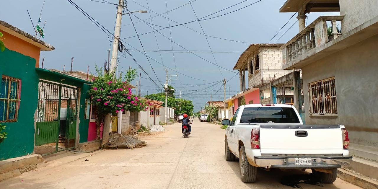 Preocupa aumento de casos de Covid-19 en La Ventosa   El Imparcial de Oaxaca
