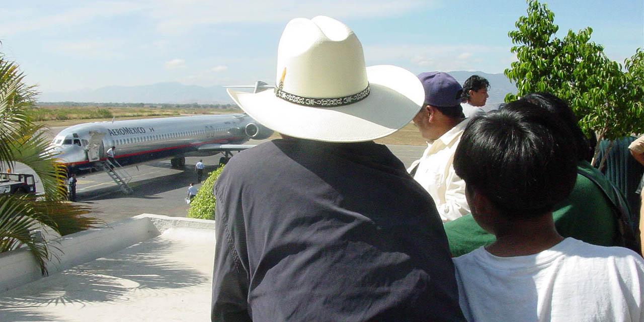 EU deporta 11,704 oaxaqueños en primer semestre | El Imparcial de Oaxaca