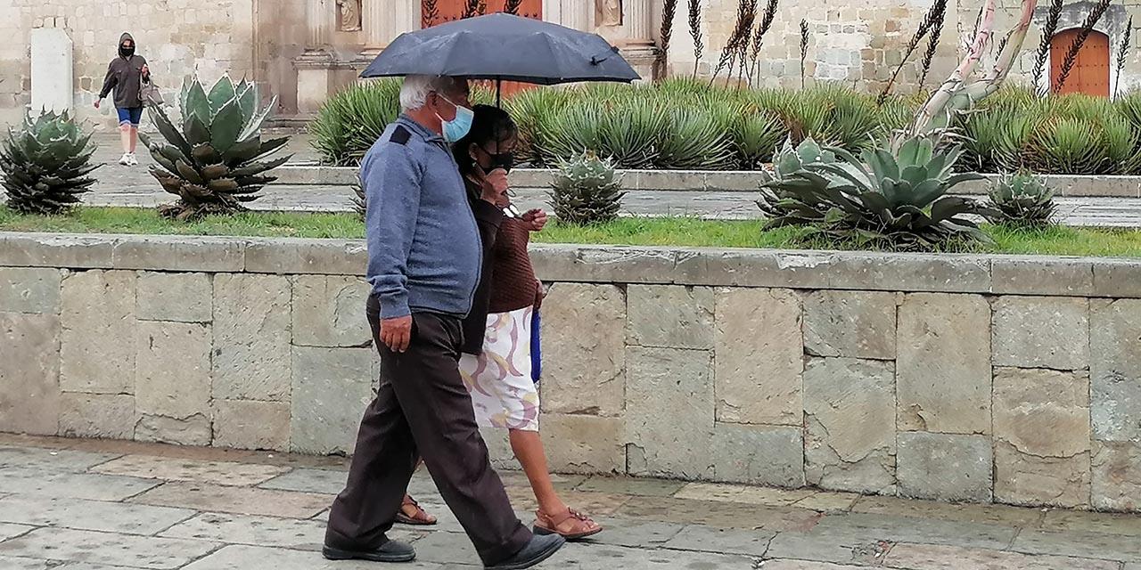 Temor, incertidumbre, la pandemia marca a abuelos | El Imparcial de Oaxaca