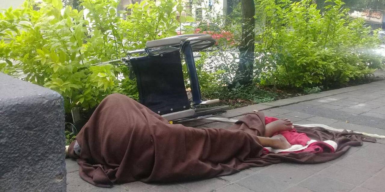 Muere indigente en parque de Huatulco por posible Covid-19 | El Imparcial de Oaxaca