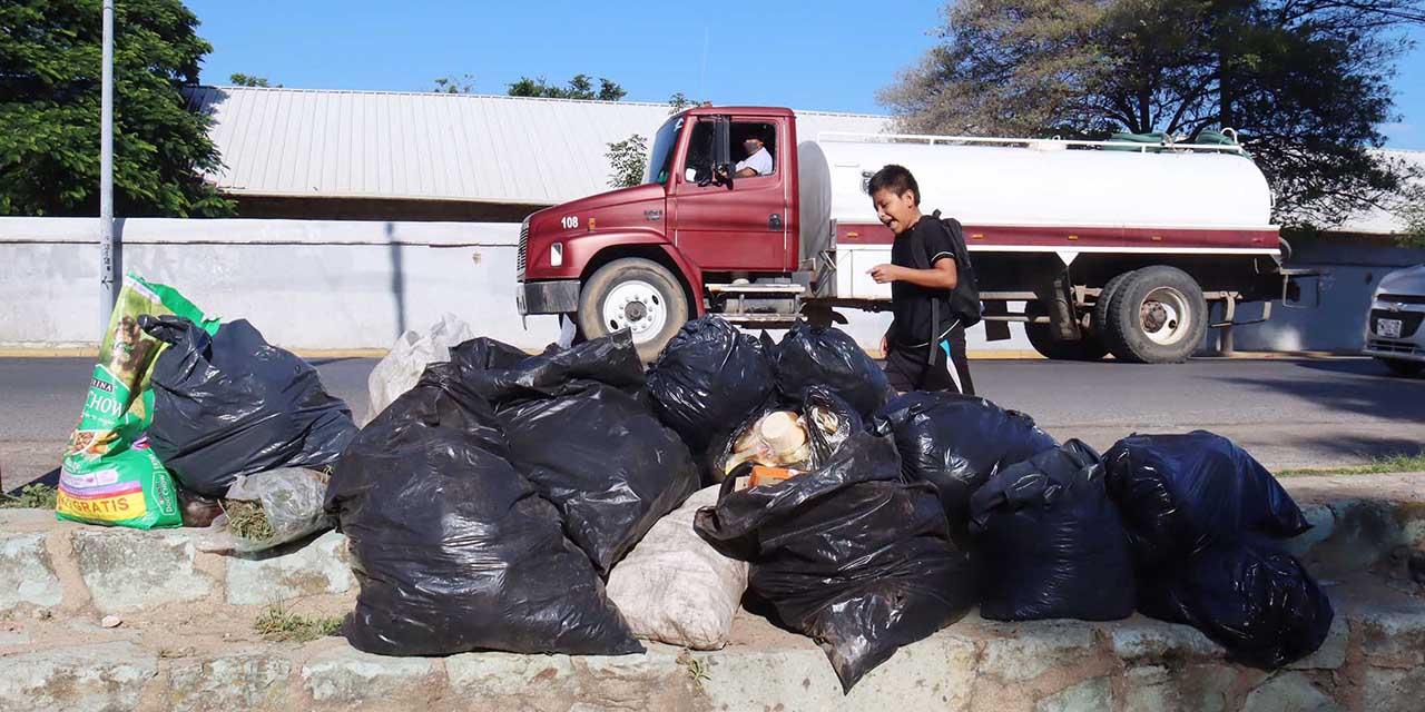 Regidores de Oaxaca acusan opacidad en las cuentas | El Imparcial de Oaxaca